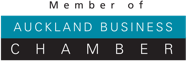 Member of the Auckland Business Chamber